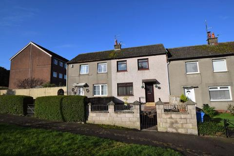 2 bedroom terraced house to rent - South Road, Dundee DD2