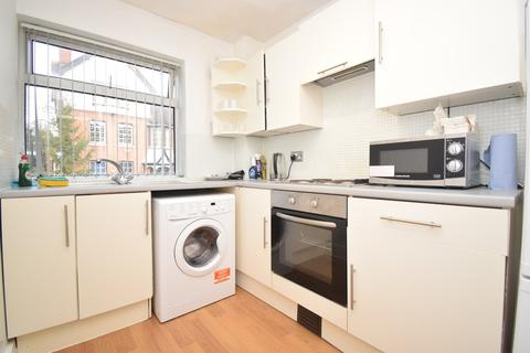1 bedroom flat for sale - Albert Road, Stoneygate, Leicester