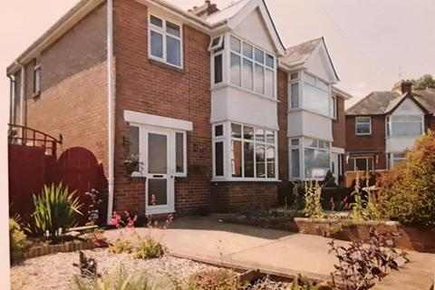 3 bedroom semi-detached house for sale - Broom Close, Exeter