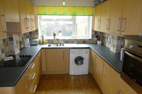 4 bedroom house share to rent - Redshaw Street, Derby DE1 3SG