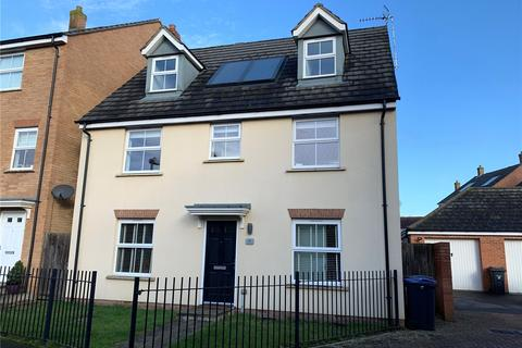 5 bedroom house to rent - Anzio Road, Devizes, Wiltshire, SN10