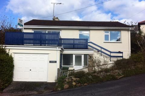 3 bedroom detached house to rent - Nancledra,Penzance,Cornwall