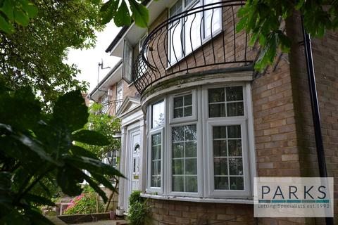 4 bedroom end of terrace house to rent - Natal Road, Brighton, BN2