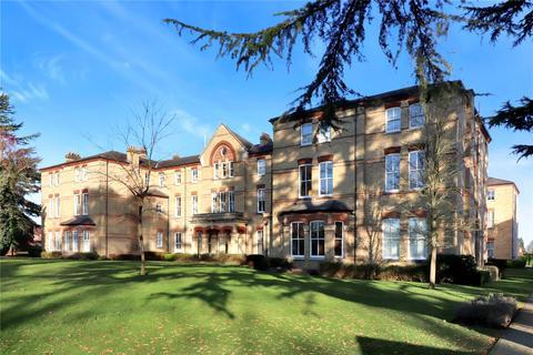 2 bedroom flat - Leavesden Court, Mallard Road, Abbots Langley, Herts, WD5