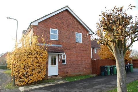 2 bedroom apartment to rent - Bourlon Wood, Abingdon, Oxfordshire, OX14