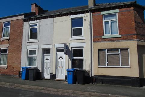 2 bedroom terraced house to rent - CROSBY STREET, DERBY, DERBYSHIRE