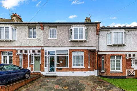 3 bedroom terraced house for sale - Blakehall Road, Carshalton Beeches