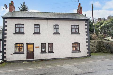3 bedroom detached house for sale - Rhiwlas Terrace High Street, Llanfyllin