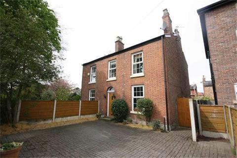 3 bedroom semi-detached house to rent - Temple Road, Sale, M33