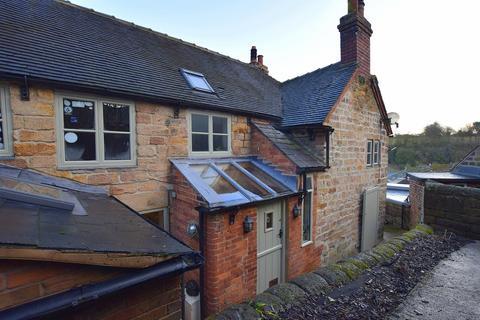 3 bedroom cottage for sale - Well Lane, Milford, Belper