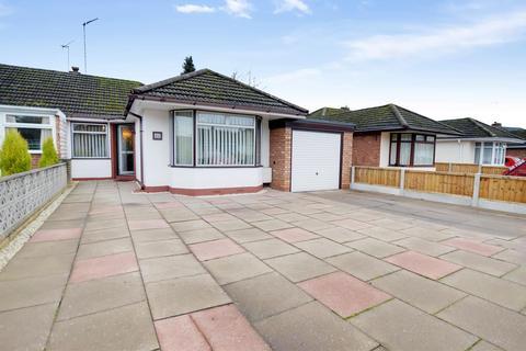 2 bedroom bungalow for sale - Salisbury Road, Stafford, ST16 3SF