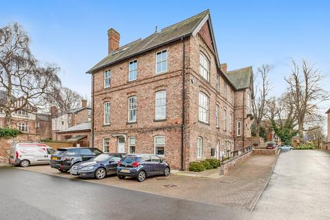 3 bedroom flat for sale - Claremont Villas,Trinity Road, Darlington, DL3