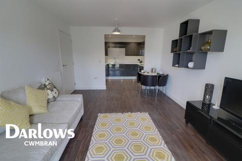 1 bedroom flat for sale - Newport, Gwent
