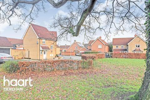 3 bedroom semi-detached house for sale - Raynham Ride, NR19
