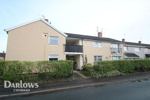 2 bedroom flat for sale - Manorbier Drive, Cwmbran