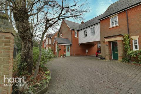4 bedroom detached house for sale - Maldon Road, Colchester