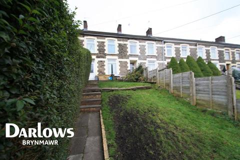3 bedroom terraced house for sale - Richmond Terrace, Tredegar, Gwent