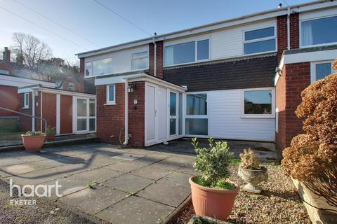 3 bedroom terraced house for sale - Victor Close, Exeter