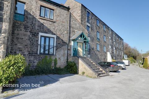 2 bedroom flat for sale - High Street, Mow Cop