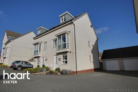 3 bedroom semi-detached house for sale - Newcourt Way, Exeter