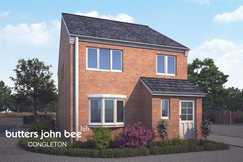 4 bedroom detached house for sale - Woodland Street, Biddulph