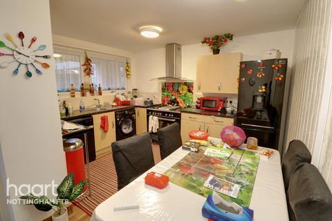 2 bedroom maisonette for sale - St Albans Road, Nottingham