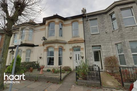 5 bedroom terraced house for sale - Tothill Road, Plymouth