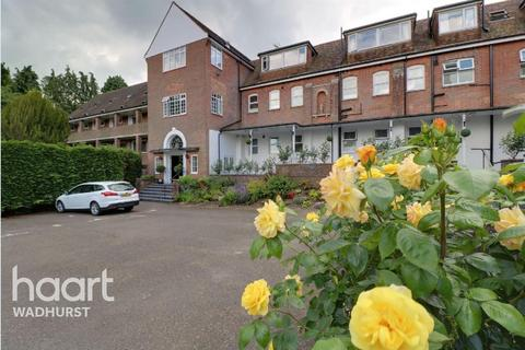 2 bedroom flat for sale - Penthouse, Southover Place