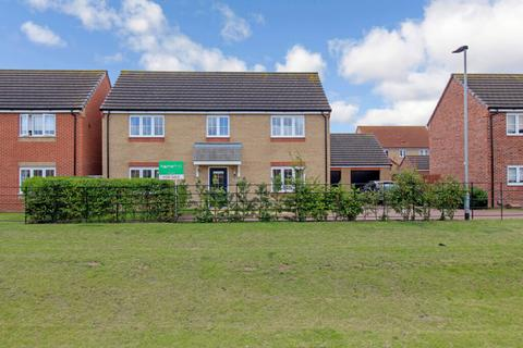 4 bedroom detached house for sale - Millport Drive, Eye, Peterborough, PE6 7AT