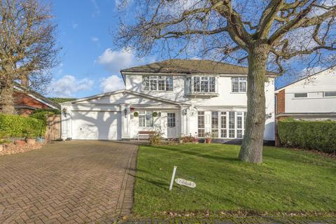 4 bedroom detached house for sale - Cedar Copse, Bromley