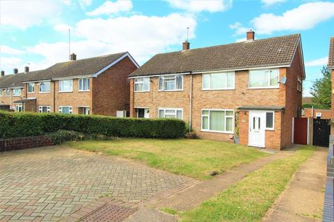3 bedroom semi-detached house for sale - CHAIN FREE FAMILY HOME on Gelding Close