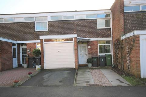 3 bedroom terraced house for sale - The Nook, Whitestone, Nuneaton, CV11