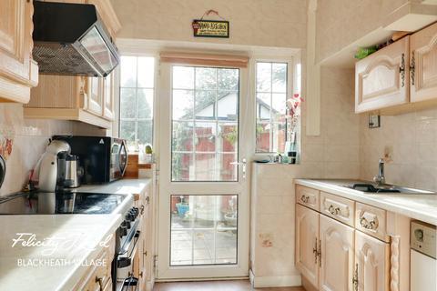 3 bedroom semi-detached house for sale - Wricklemarsh Road, LONDON