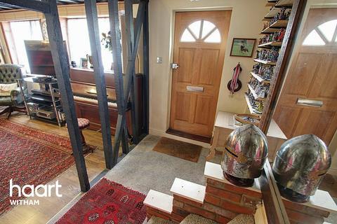 2 bedroom terraced house for sale - Holloway Road, Heybridge
