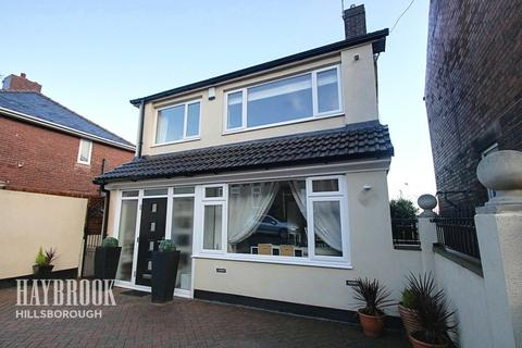 3 bedroom detached house for sale - Carlby Road, Sheffield