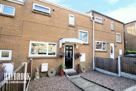 2 bedroom terraced house for sale - Greaves Street, Sheffield