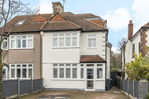 4 bedroom semi-detached house for sale - Chaffinch Avenue, Shirley