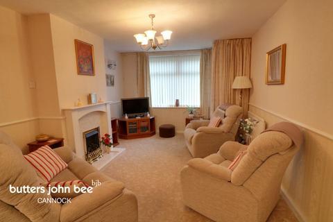 3 bedroom semi-detached house for sale - Wolseley Road, Rugeley