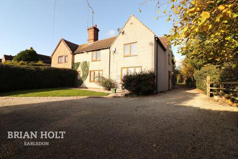 4 bedroom semi-detached house for sale - Westwood Heath Road, Coventry