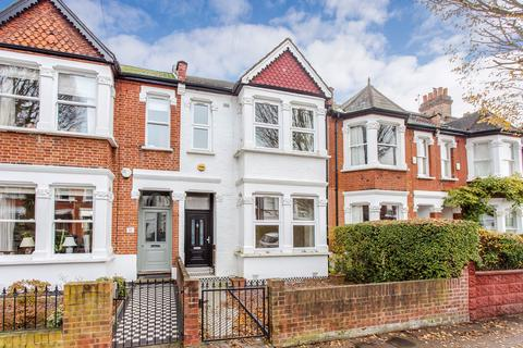 4 bedroom terraced house for sale - Maldon Road, Hammersmith, W3