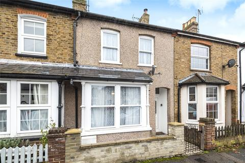 3 bedroom terraced house for sale - Newdigate Road, Harefield, Uxbridge, Middlesex, UB9
