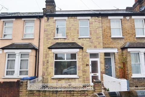 2 bedroom terraced house for sale - Junction Road, Ealing, W5 4XP