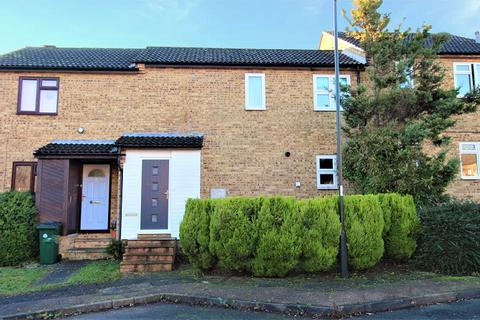 2 bedroom terraced house for sale - Treeview, Crawley, West Sussex. RH11 9QH