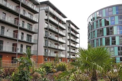 2 bedroom apartment to rent - Albion Works, Pollard Street, M4 7AQ