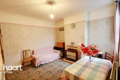 3 bedroom terraced house for sale - Highbury Road, Luton