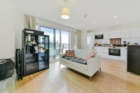 Studio for sale - Marner Point, No 1 The Plaza, Bow E3