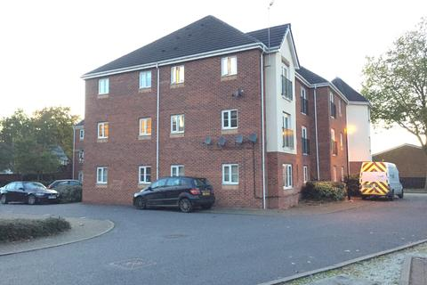 2 bedroom apartment to rent - THE AVENUE, WEDNESBURY WS10