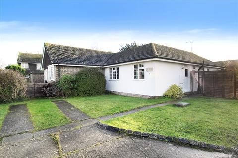 2 bedroom bungalow for sale - Old Mead Road, Littlehampton, West Sussex