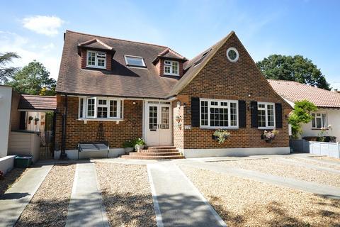 5 bedroom detached house for sale - Salisbury Road, Worcester Park, Surrey. KT4 7BU