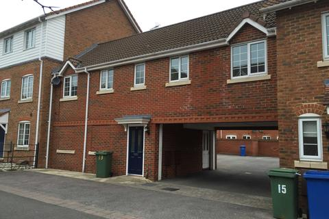 2 bedroom flat to rent - Moonstone Square, Sittingbourne, Kent, ME10
